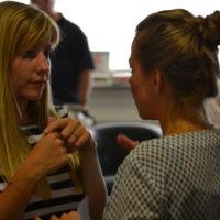 Foto voor vrouwenbijbelstudie